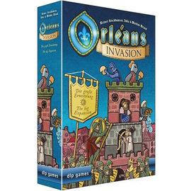 Tasty Minstrel Games Orleans: Invasion Expansion