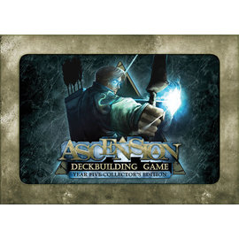Stoneblade Entertainment Ascension Year 5 Collector's Edition