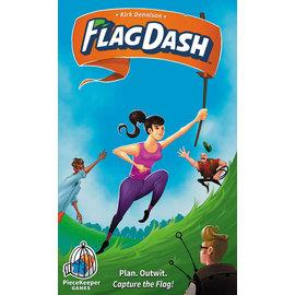 PieceKeeper Games Flag Dash
