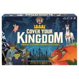 Grandpa Beck's Cover Your Kingdom