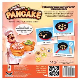 Mayday Games Yummy Yummy Pancake