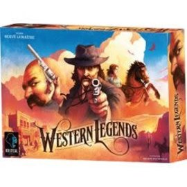 Kolossal Games Western Legends
