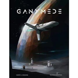 Lucky Duck Games Ganymede