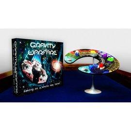 Kickstarter Gravity Warfare