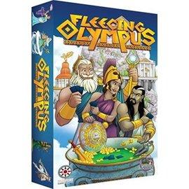 Passport Game Studios Fleecing Olympus