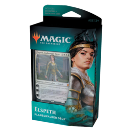 Wizards of the Coast Theros Beyond Death Planeswalker Deck - Elspeth