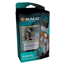 Wizards of the Coast Theros Beyond Death Planeswalker Deck - Ashiok