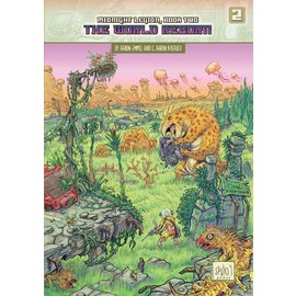 Studio 9 Midnight Legion - The World Reborn