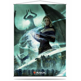 Wizards of the Coast MTG Wall Scroll - War of the Spark
