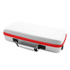 Dex Protection Dex Carrying Case - White