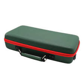 Dex Protection Dex Carrying Case - Green