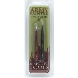 Army Painter Army Painter - Tweezers Set