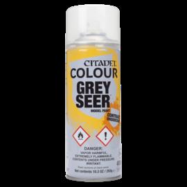 Games Workshop Citadel Spray - Grey Seer