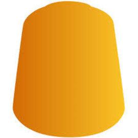 Games Workshop Citadel Contrast - Iyanden Yellow