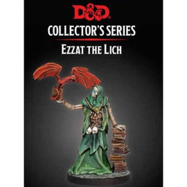 GaleForce Nine Dungeons and Dragons: Collector's Series - Ezzat the Lich