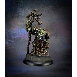 Reaper Reaper: Surkar, Ork Shaman (44004)