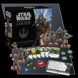 Fantasy Flight Star Wars Legion - Rebel - Pathfinders Unit Expansion
