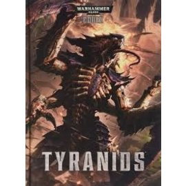 Games Workshop Warhammer 40k: Codex: Tyranid (8th)