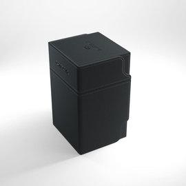 Asmodee Gamegenic - Watchtower Deck Case 100+ Black