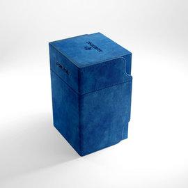 Asmodee Gamegenic - Watchtower Deck Case 100+ Blue