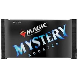 Wizards of the Coast Magic Mystery Booster Pack