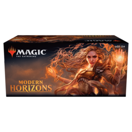 Wizards of the Coast Magic Modern Horizons Booster Box