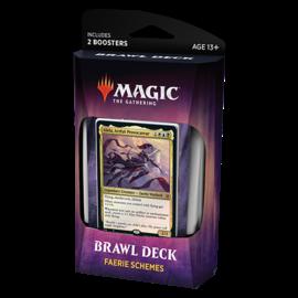 Wizards of the Coast Throne of Eldraine Brawl Deck - Faerie Schemes