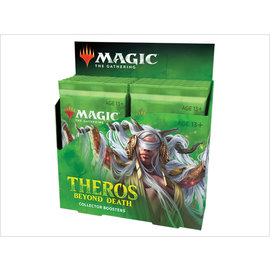 Wizards of the Coast Theros Beyond Death Collector Booster Display (12 Packs)