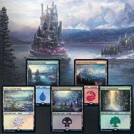 Wizards of the Coast Magic Secret Lair - Eldraine Wonderland