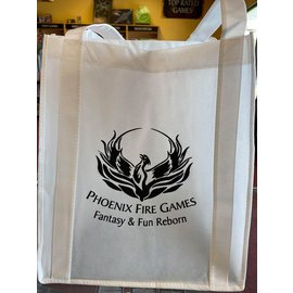 Phoenix Fire Games Phoenix Fire Large Shopping Tote