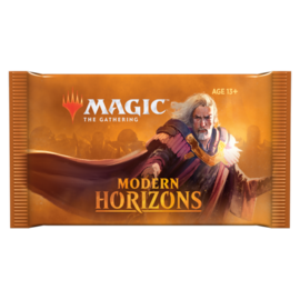 Wizards of the Coast Magic Modern Horizons Booster Pack