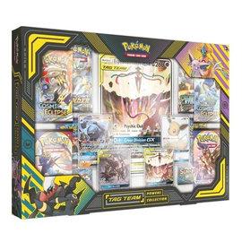 Pokemon International Pokemon: Tag Team Powers Collection - Espeon & Deoxys