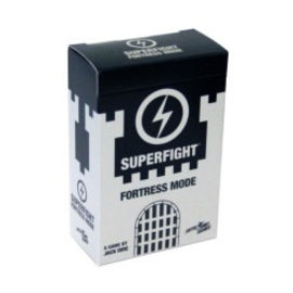 Skybound Games SUPERFIGHT!: Fortress Mode