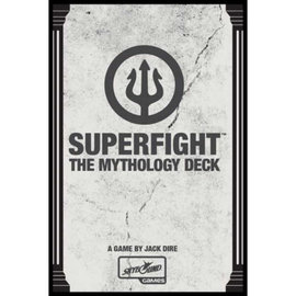 Skybound Games SUPERFIGHT!: Mythology Deck