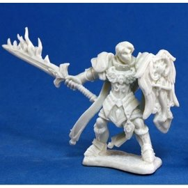 Reaper Reaper: Almaran the Gold, Paladin (77058)