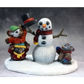 Reaper Reaper: Holiday Mouslings (01436)