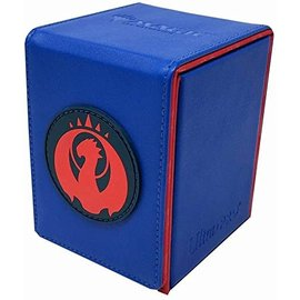 Ultra Pro Ultra Pro - Alcove Deck Box - Izzet