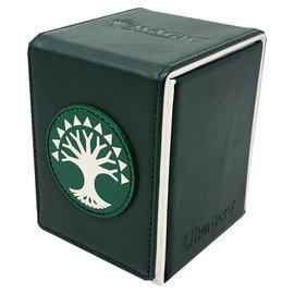 Ultra Pro Ultra Pro - Alcove Deck Box - Selesnya