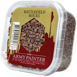 Army Painter Army Painter - Battlefield Rocks