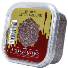 Army Painter Army Painter - Brown Battleground