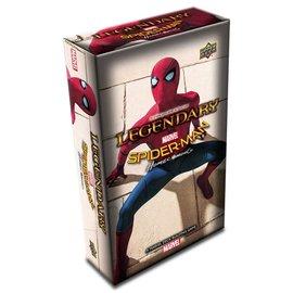 Upper Deck Marvel Legendary Deckbuilding Game: Spider-Man Homecoming