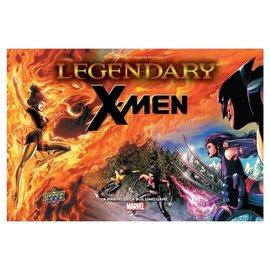 Upper Deck Marvel Legendary Deckbuilding Game: X-Men