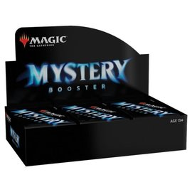 Wizards of the Coast Magic Mystery Booster Box (24 packs)