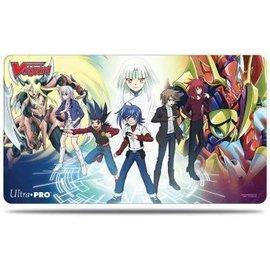 Ultra Pro Takuto Playmat for Cardfight!! Vanguard