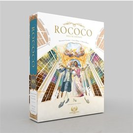 Eagle -Gryphon Rococo Deluxe Edition