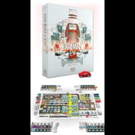 Eagle -Gryphon Kanban EV Deluxe Edition