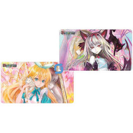 Force of Will, Inc. Playmat - Force of Will - Alice of Light and Shadow Double-Sided