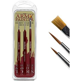 Army Painter Army Painter - Hobby Brush Set
