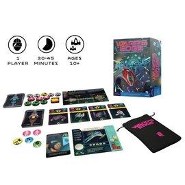 Renegade Warp's Edge Kickstarter Edition (PREORDER)