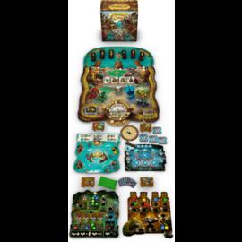 Final Frontier Games Merchant's Cove (Kickstarter Edition)